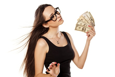 visând a făcut bani