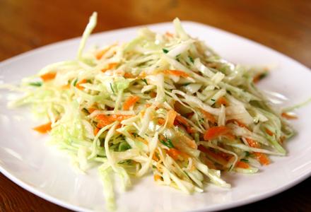 dieta de slabire cu salata de varza
