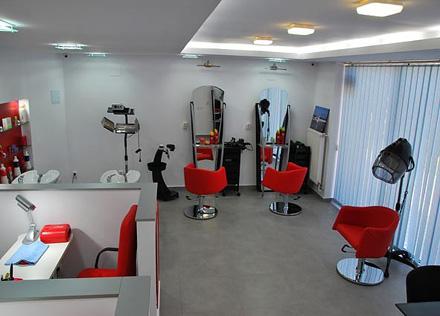 salon hairstyle bucuresti