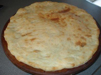 Aluat blat pizza