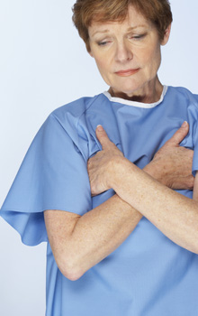 Cardiomiopatia Takotsubo