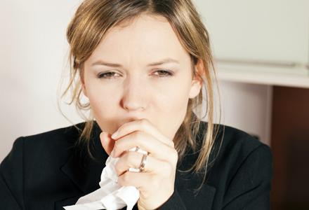 Infectiile respiratorii - simptome, diagnostic, tratament