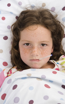 Sindromul Reye - simptome, diagnostic, tratament