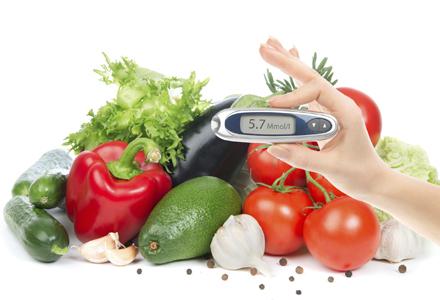Alimente permise in diabet