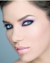 Culori pentru ochii albastri