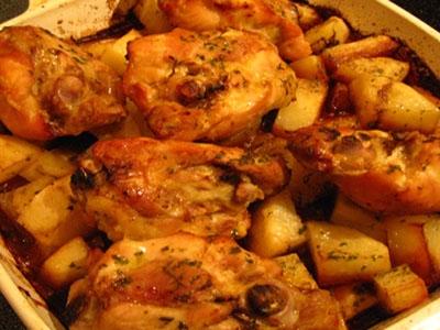 Mancarica de cartofi