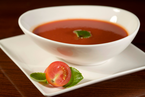 Supa rosii