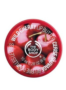 poza Unt pentru buze The Body Shop