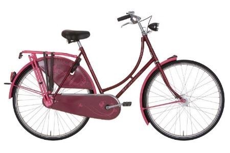 poza bicicleta