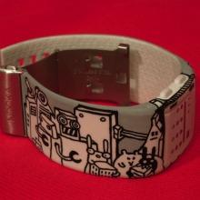 poza ceas personalizat