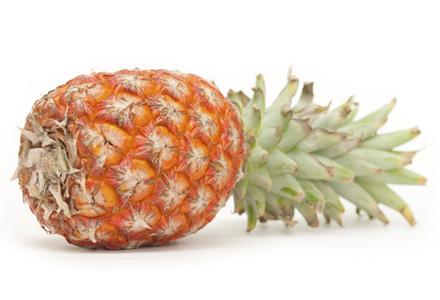 poza ananas