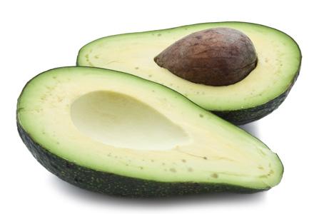 poza avocado