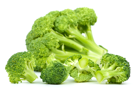 poza broccoli