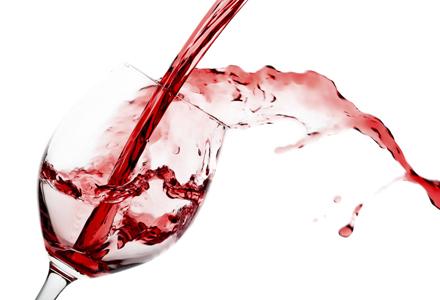 poza vin rosu