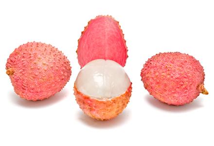 poza lychee