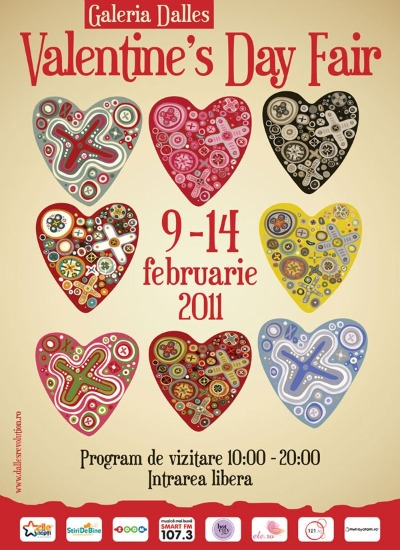 poza valentine's day fair sala dalles