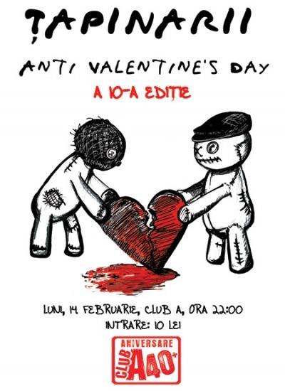 poza tapinarii anti valentine's day
