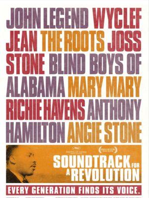 afis soundtrack for a revolution