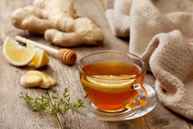 dieta cu ceai de ghimbir si lamaie)
