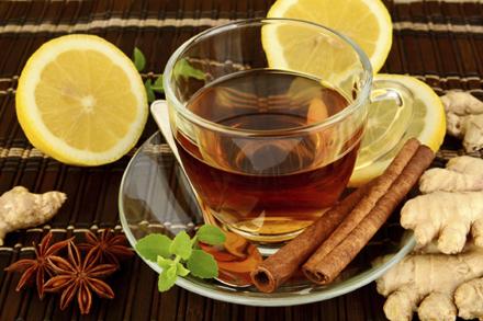 ceai de ghimbir si scortisoara pentru slabit