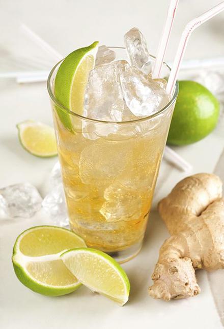 limonada cu ghimbir ajuta la slabit