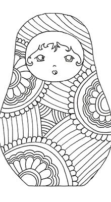 Planse De Colorat Pentru Adulti