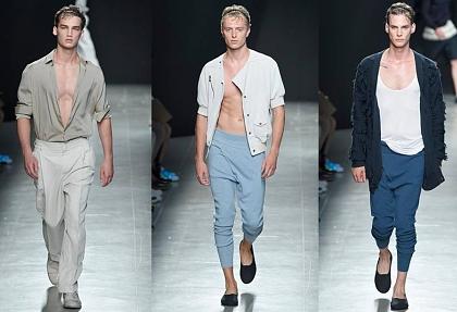 Moda barbati 2015