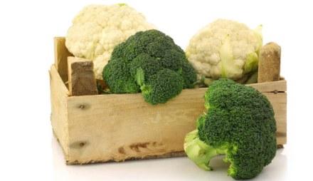 Dieta cu broccoli - Clubul dietelor de slabit - Numarul - Anul - Arhiva - Formula AS