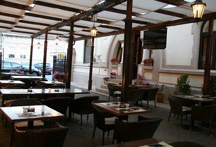 Restaurante romantice bucuresti for Restaurant chez marie marseille