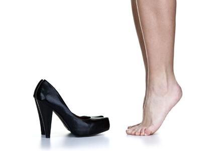 dieta după depășirea picioarelor