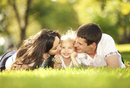 Expresii frumoase despre familie
