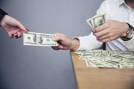 Ce Inseamna Cand Visezi Bani