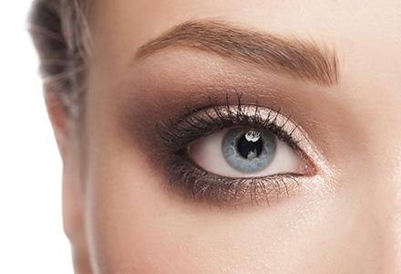 Ochii grialbastri