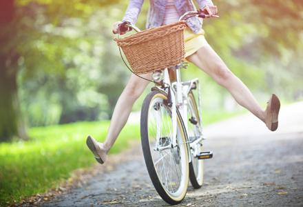 Mersul cu bicicleta te poate ajuta sa slabesti? - Forumul Softpedia