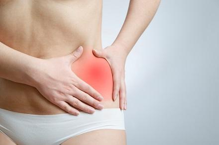 ce înseamnă durerea ascuțită în coapsa stângă