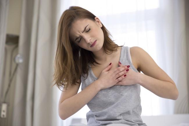 Șase cauze neobișnuite ale infarctului