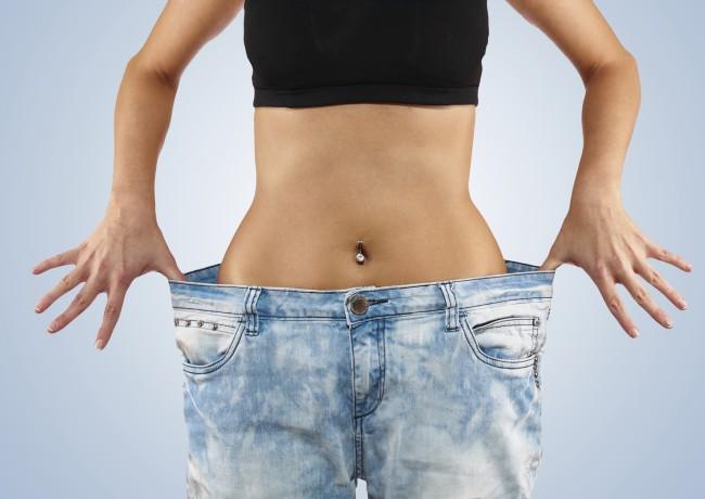 pierderea în greutate feminină după 45