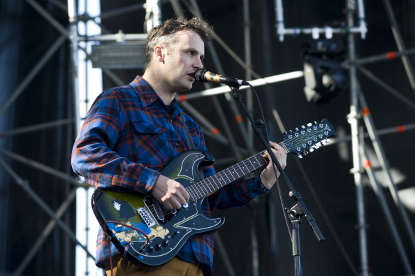 Phil Elverum concert