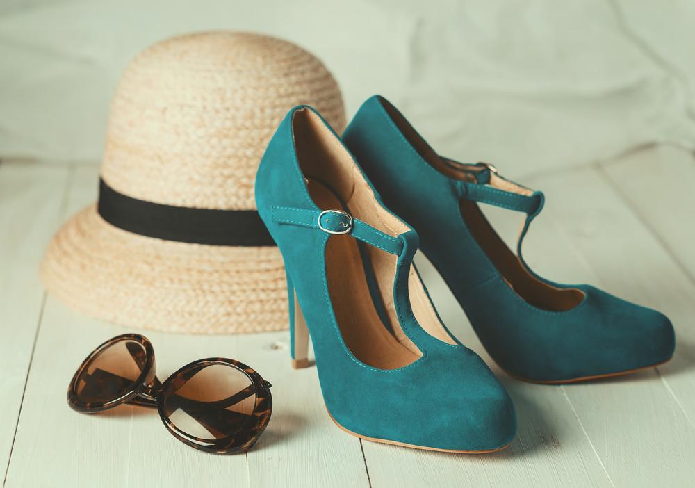 Pantofi Mary Jane
