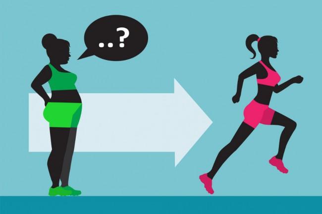 slabire cu jogging exercitii pentru slabit burta barbati