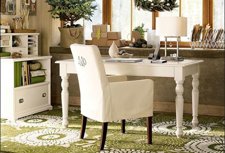 daca lucrezi de acasa si vrei sa fii relaxata la birou opteaza pentru o mobila vintage in culori cat mai apropiate de cele naturale sau pentru piese de - Mobilier Vintage