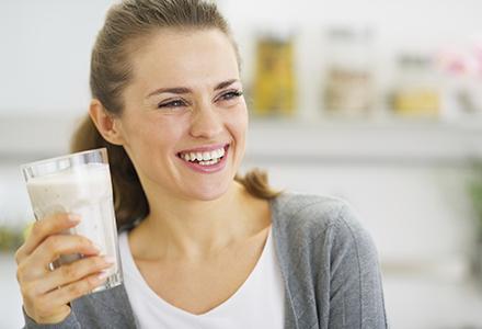 Ingrediente pt. Shake-uri: slabire si detoxifere