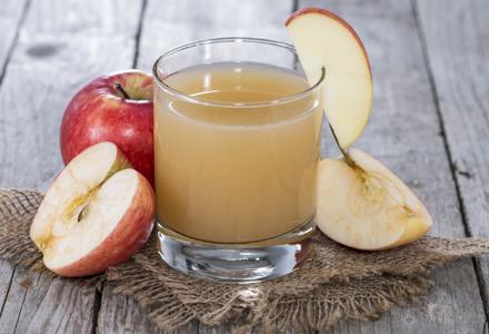 cumpar suc de mere natural