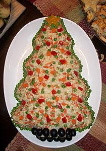 Ornamente De Craciun Pentru Salata Boeuf