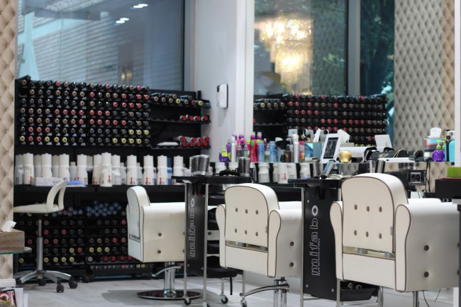 salon 1 dream