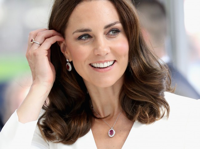 kate middleton perfecta