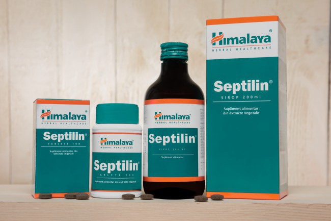 tablete septilin