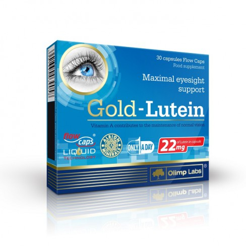 gold lutein