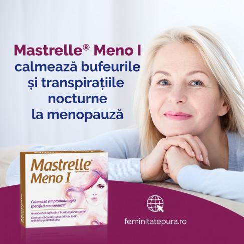 Cele mai bune CINCI ceaiuri de plante pentru menopauza - E-dimineata