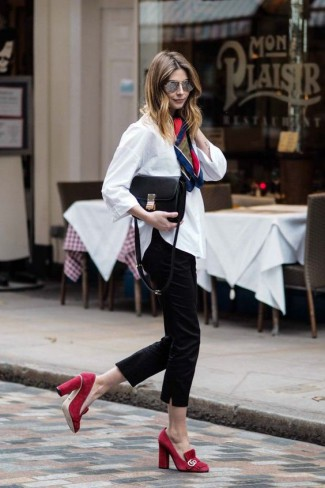 outfit de street style
